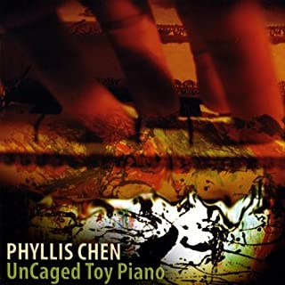 phyllis chen toy piano