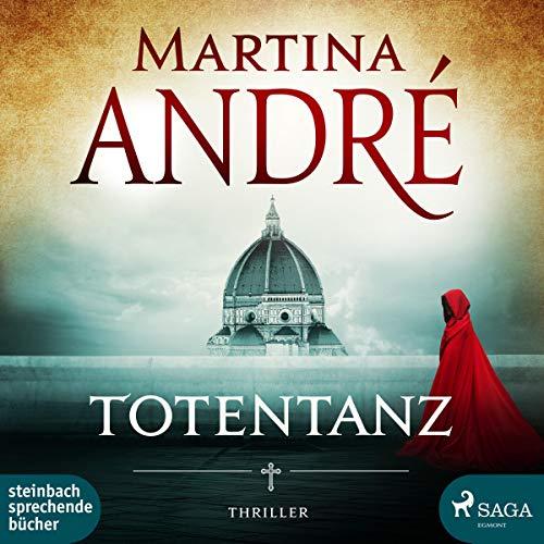 Totentanz audiobook cover art