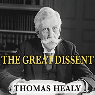 The Great Dissent cover art