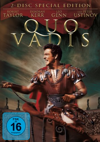 Quo Vadis [Special Edition] [2 DVDs]