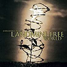 Concerts for a Landmine Free World