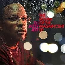 Jeff N Fess feat. Rhymefest
