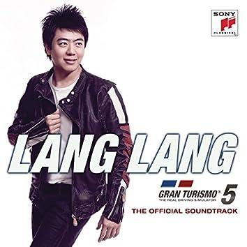 Gran Turismo 5 - Original Game Soundtrack Played By Lang Lang