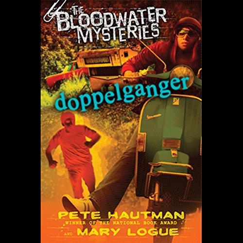 Doppelganger cover art