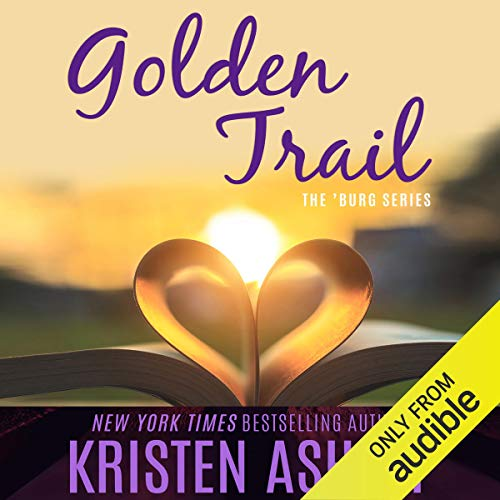 Golden Trail cover art