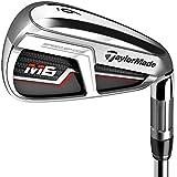 TaylorMade Golf M6 Wedge, SW, Right Hand, Senior Flex Shaft: Fujikura Atmos Orange