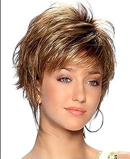 TressAllure Wigs: Sienna (V1308) (Mocha Gold)