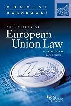European Union Law (Concise Hornbook Series)