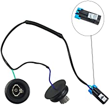 Huijin 12601822 917-033 Knock(Engine Detonation) Sensor Wire Harness Connector for Chevrolet Silverado, Tahoe, Suburban, Avalanche, GMC Sierra, Yukon, Yukon XL,Cadillac Escalade, Escalade HUMMER H2