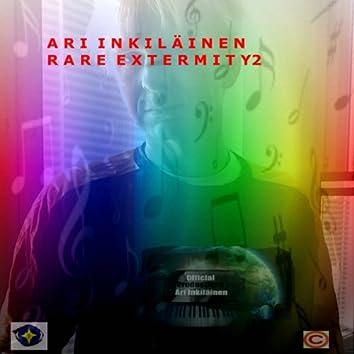 Rare Extermity 2