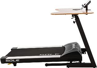 Sole Fitness TD80 Treadmill Desk