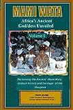 Mami Wata: Africa's Ancient God/dess Unveiled Vol. I