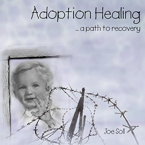 Adoption Healing cover art