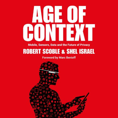 Age of Context audiobook cover art
