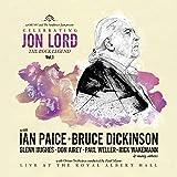 "Celebrating Jon Lord ""The Rock Legend - Vol.1"" (LP+BLU-RAY)"