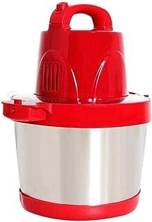 BDBT Robot de Cocina y Verduras Chopper, 800W eléctrica máquina de Picar Alimentos con 6 L de Grado alimentario de Acero Inoxidable Tazón: Amazon.es