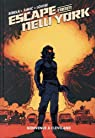 Escape from New-York, tome 4 par Simic