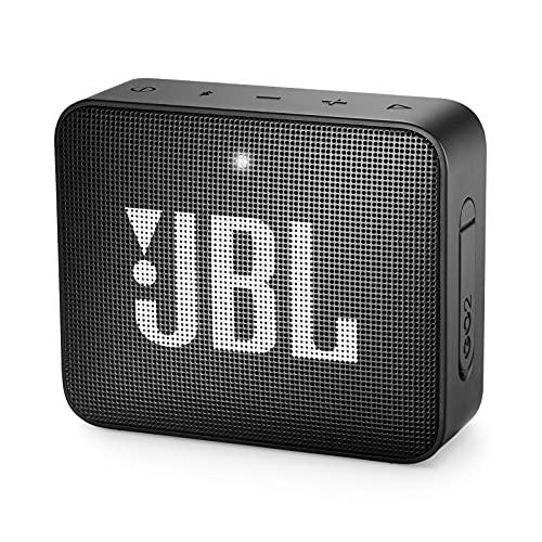 JBL Bocina Portátil GO 2 Bluetooth - Neg