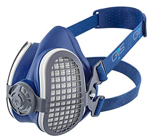 GVS Filter Technology Elipse SPR337 P3 Maske gegen Staub und Gerüche,Mehrfarbig,M/L