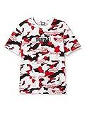 [プーマ] 半袖 REBEL CAMO AOP Tシャツ メンズ プーマホワイト/AOP(02) 日本 XL (-)