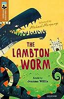 Oxford Reading Tree TreeTops Greatest Stories: Oxford Level 8: The Lambton Worm