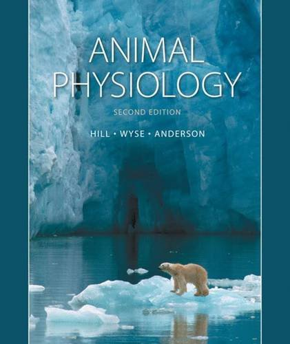 Animal Physiology, Second Edition