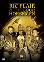 WWE リック・フレアー・アンド・フォー・ホースメン [DVD]