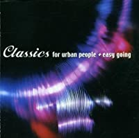 Classic For Urban People-easygoing