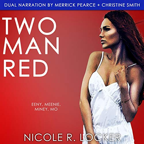 Two Man Red cover art