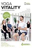 Yoga Vitality - Chair Yoga For...