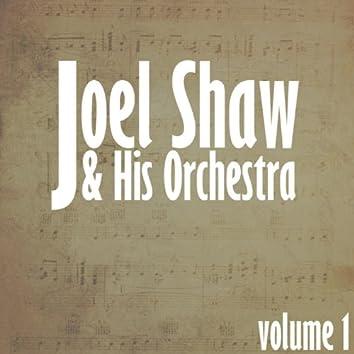Joel Shaw & His Orchestra, Vol. 1