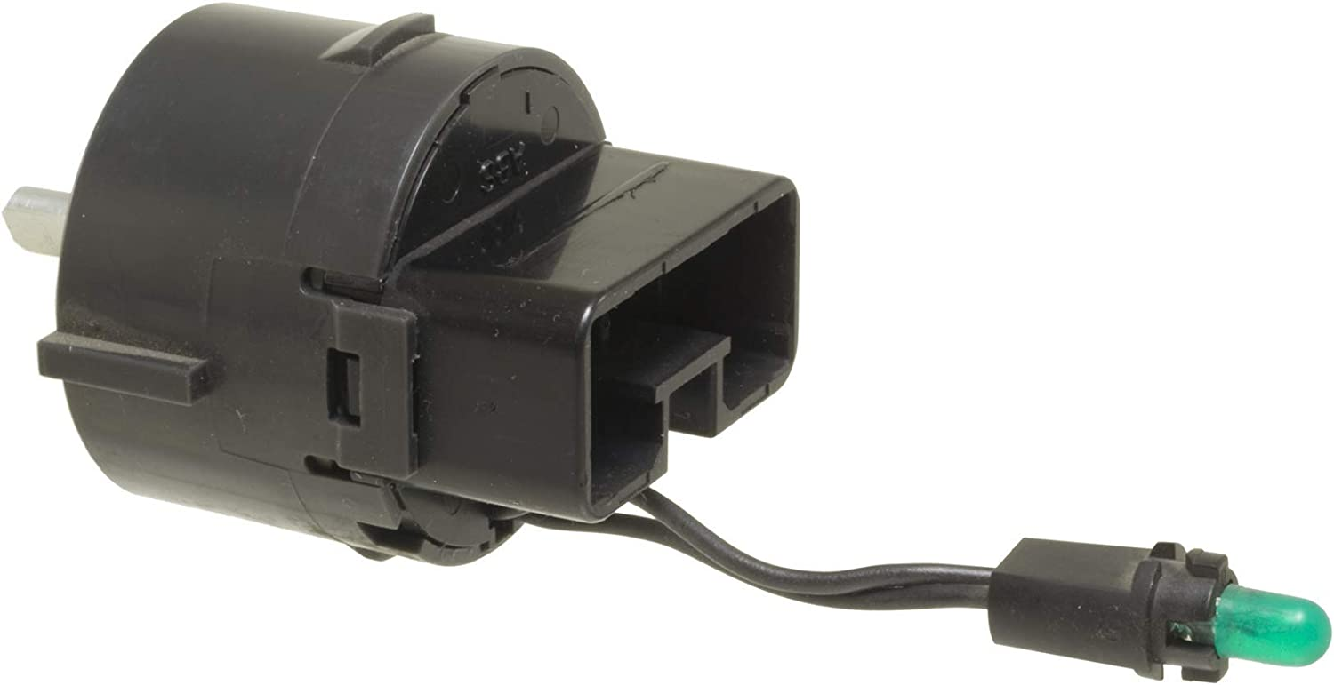 Limited price WVE by NTK 1S4517 HVAC Control Blower 1 Latest item Pack Switch