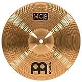 Meinl Cymbals MCS10S MCS Serie 25