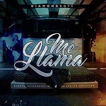 Me Llamas (feat. Pirata Diamond Boy)