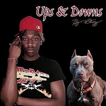 Ups Nd Downs