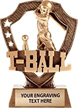 Best t ball trophies Reviews