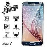 Film de Protection Ecran en Verre Trempé 9H pour SAMSUNG GALAXY TREND 2 LITE,Samsung Galaxy Core II Dual SIM SM-G355H