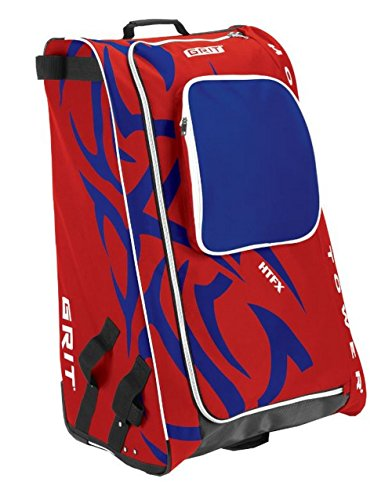 Grit HTFX Hockey Tower 36' Equipment Bag, Größe:Senior;Farbe:Montreal