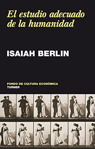 El estudio adecuado de la humanidad. Antología de ensayos (Noema) (Spanish Edition)