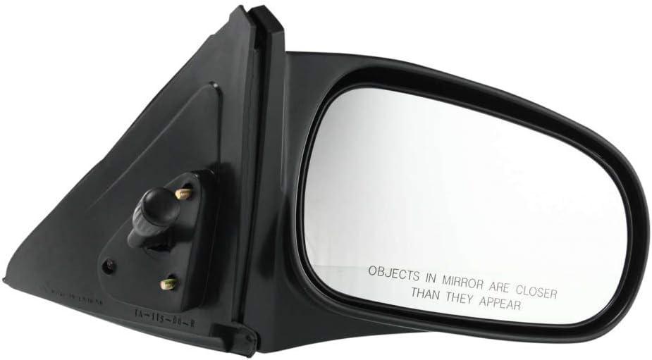 KarParts360: For Popularity Honda Civic Door Mirror Max 69% OFF 1998 200 1996 1997 1999