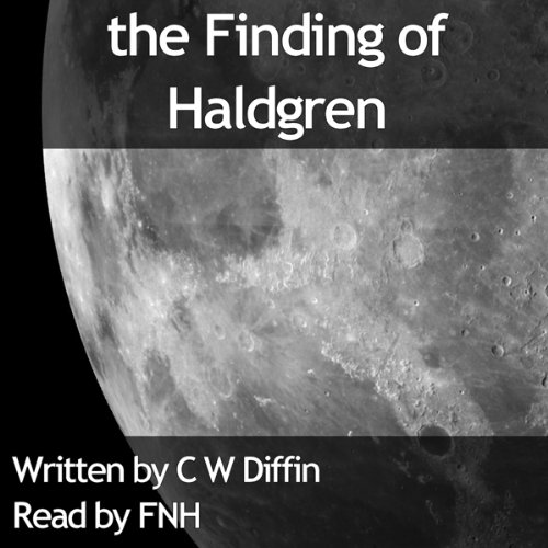 The Finding of Haldgren cover art