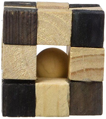 Kaytee Natural Chew n Cube Toy for Small Animals