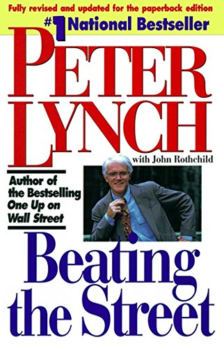 Beating the Street (English Edition)