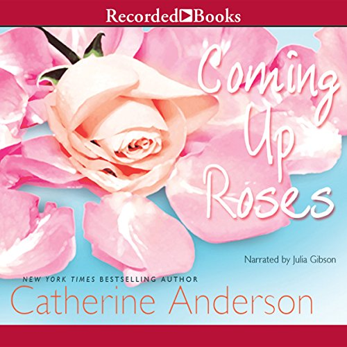 Coming Up Roses audiobook cover art