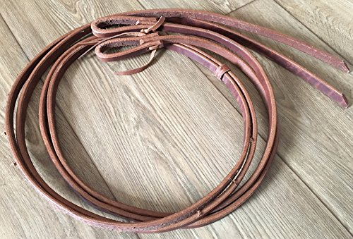 EE Tack Westernzügel 1,3 cm Harness