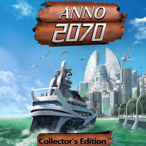 This is Neurotransmission (From 'Anno 2070 Deep Ocean')