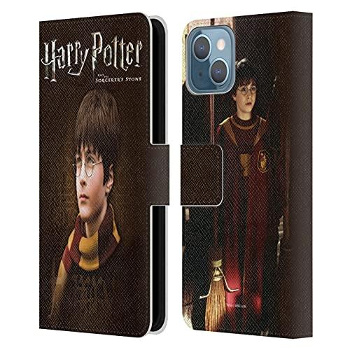 Head Case Designs Licenciado Oficialmente Harry Potter...