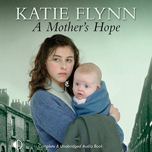 A Mother's Hope audiobook cover art