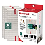 Honeywell The Doctor's Choice HEPA Replacement Filter - 3 Pack