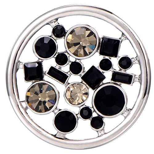 Morella Damen Schmuckmünze Coin 33 mm Universum